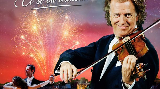 Photo du film Concert d'André Rieu : Et si on dansait ? (CGR Events)