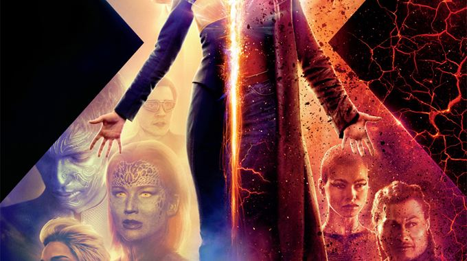 Photo du film X-Men : Dark Phoenix