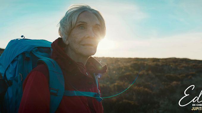 Photo du film Edith, en Chemin Vers son Rêve