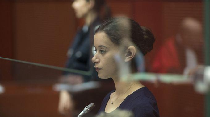 Photo du film La Fille au bracelet