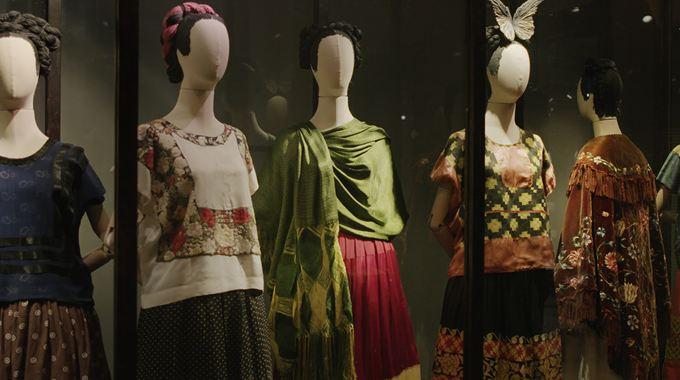 Photo du film Frida viva la vida