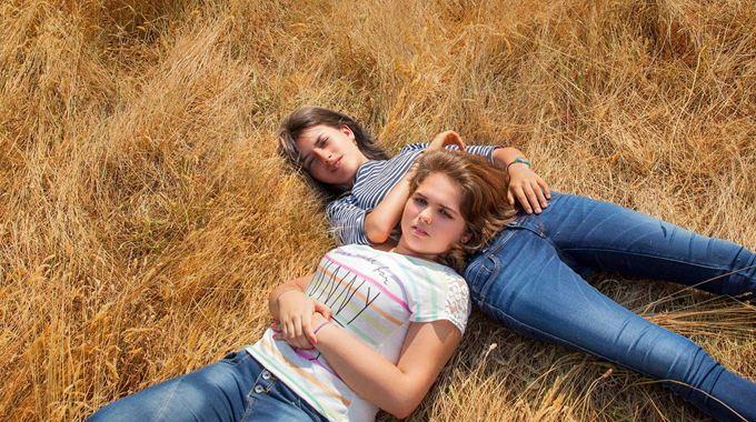 Photo du film Adolescentes