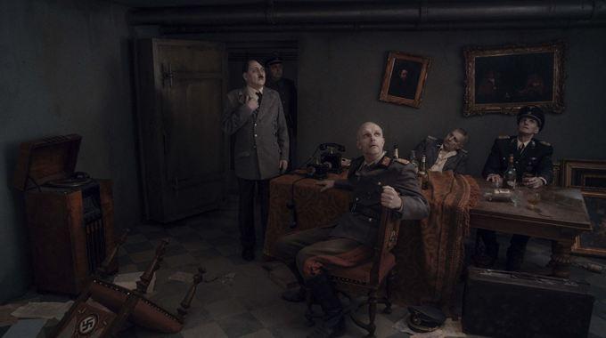 Photo du film Pour l'éternité