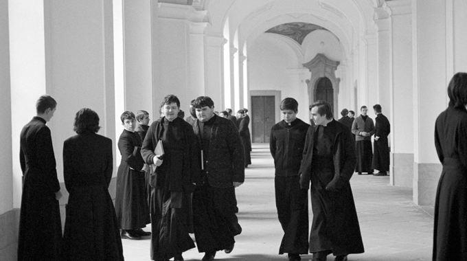 Photo du film Les Séminaristes
