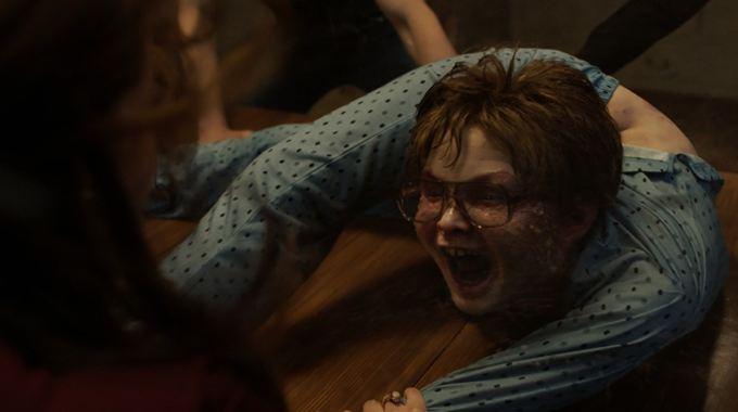 Photo du film Conjuring 3 : sous l'emprise du diable