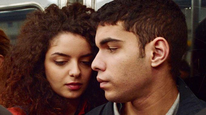 Photo du film Une histoire d'amour et de désir