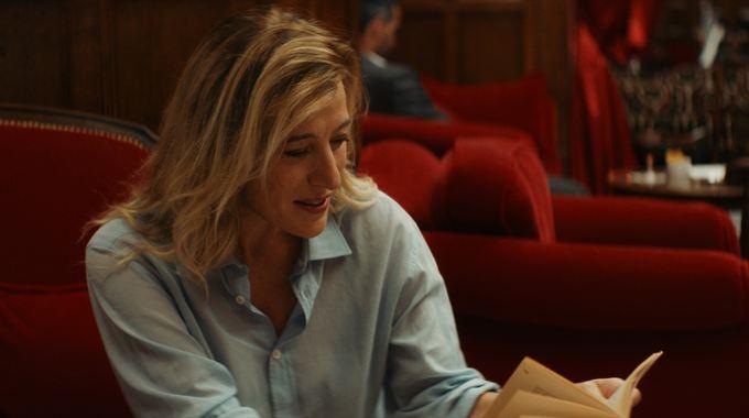 Photo du film Les Amours d'Anaïs
