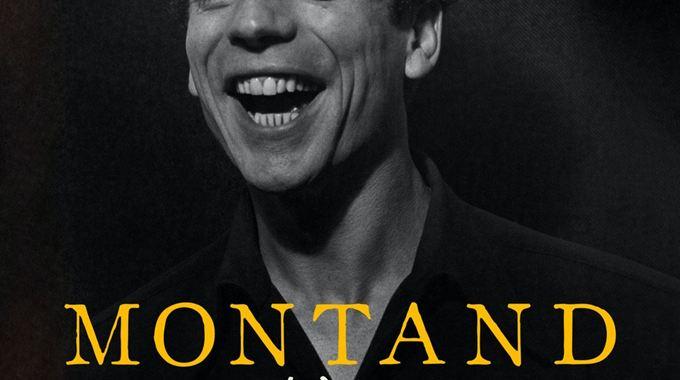 Photo du film Montand est à nous