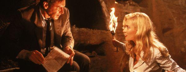 Photo du film Indiana Jones et la Dernière Croisade