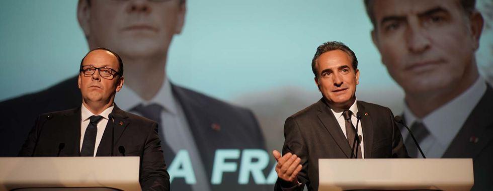 Photo du film Présidents