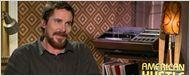 """""""American Bluff"""" : Christian Bale et Amy Adams l'un des favoris aux Oscars !"""