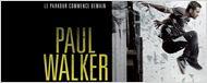 """Paul Walker : la surprenante affiche de son dernier film """"Brick Mansions"""""""