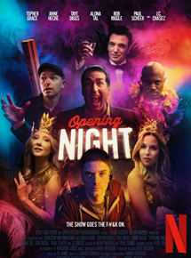 film streaming Opening Night