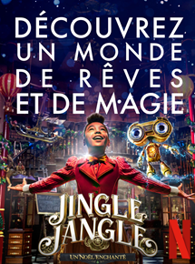Jingle Jangle : Un Noël enchanté