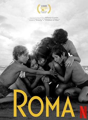 Bande-annonce Roma
