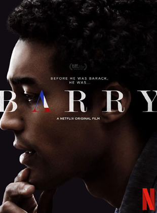 Bande-annonce Barry