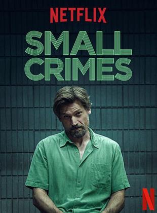 Bande-annonce Small Crimes