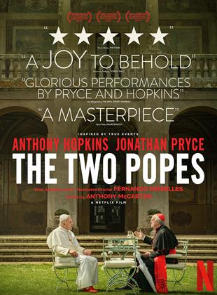 Bande-annonce Les deux Papes