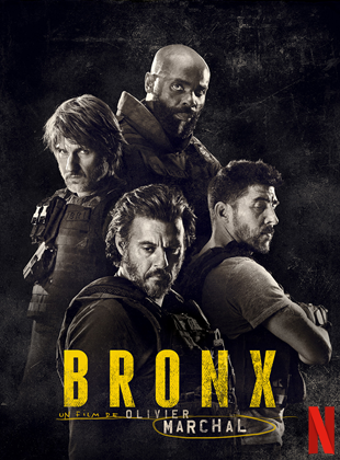 Bande-annonce Bronx
