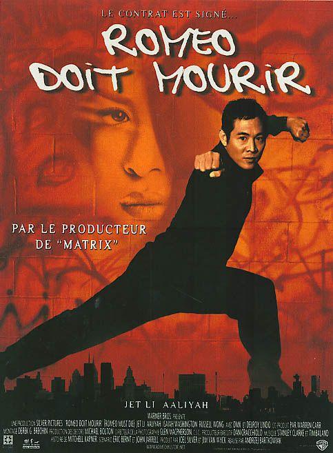 Romeo Doit Mourir Film 2000 Allocine