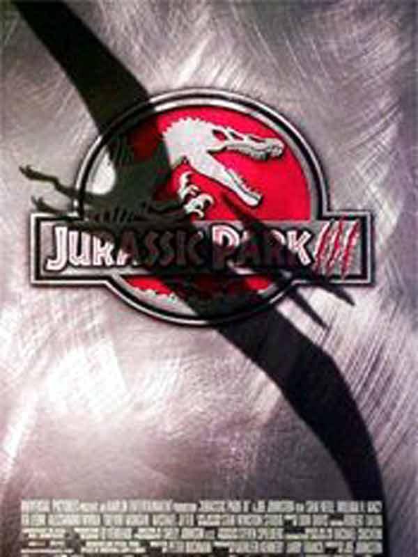 Jurassic Park III streaming