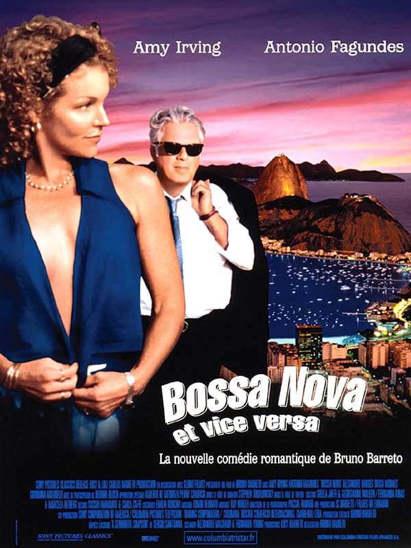 Télécharger Bossa Nova et vice versa Blu-Ray HD Gratuit