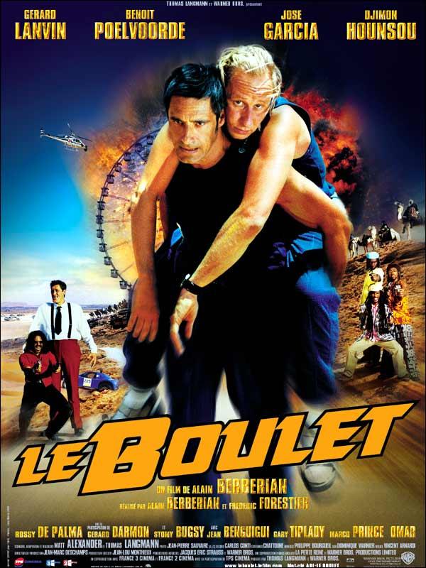 Le Boulet - film 2002 - AlloCiné