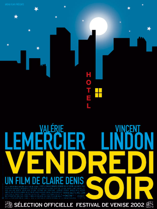 Télécharger Vendredi soir TUREFRENCH DVDRIP Uploaded