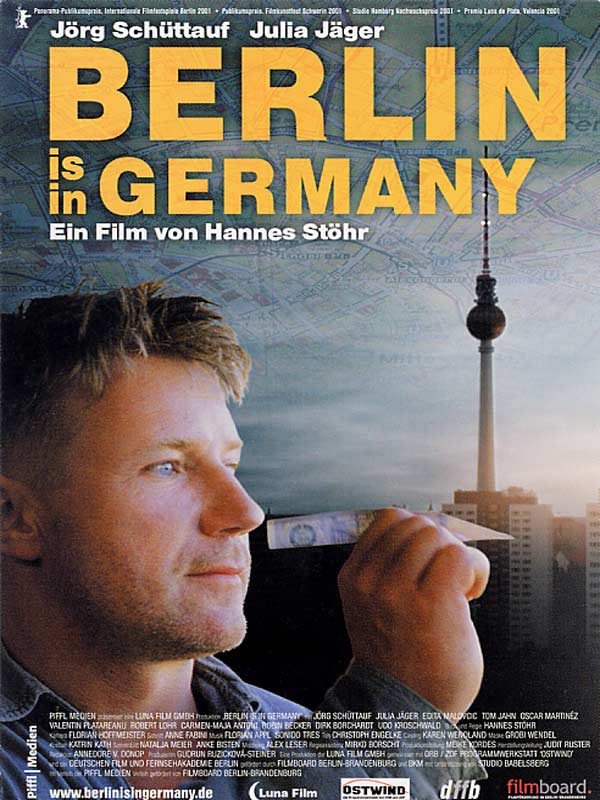 Télécharger Berlin is in Germany DVDRIP VF