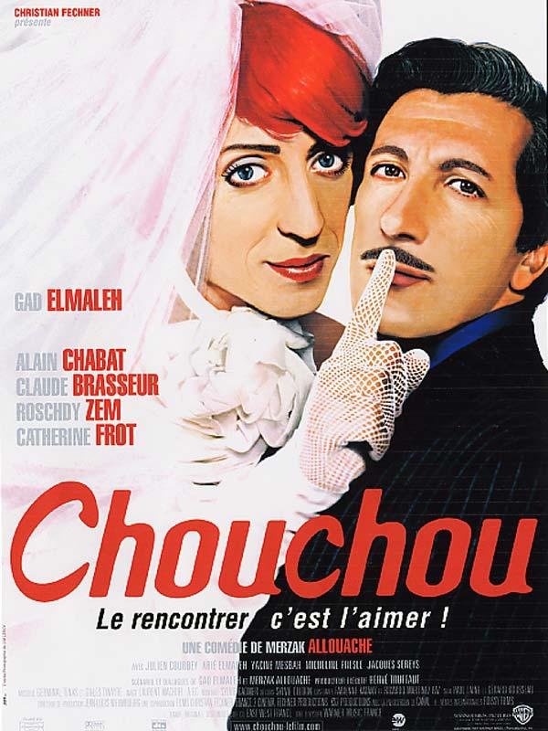 CHOUCHOU TÉLÉCHARGER ELMALEH LE DE GAD FILM