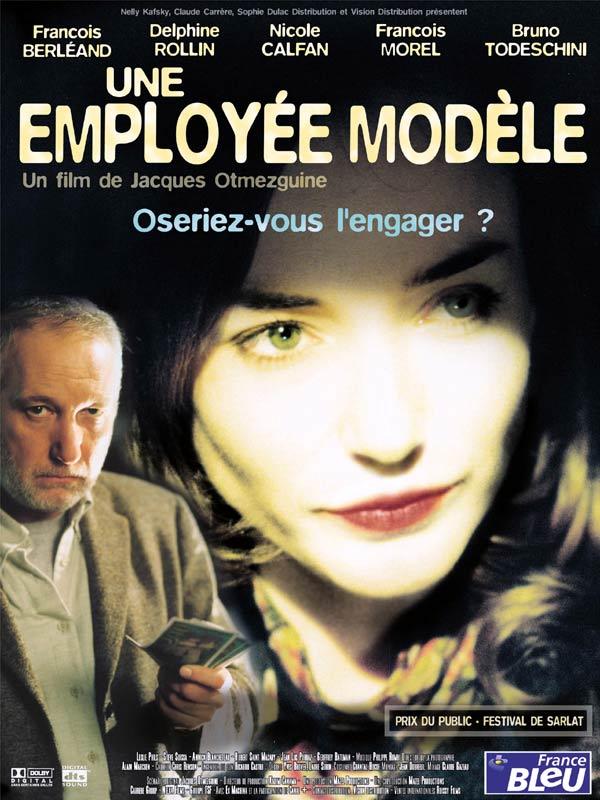 Une employée modèle - film 2002 - AlloCiné