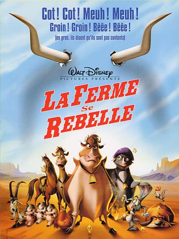 Télécharger La Ferme se rebelle HD VF Uploaded