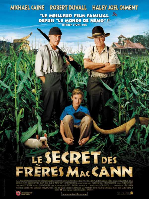 Télécharger Le Secret des frères McCann HD VF Uploaded