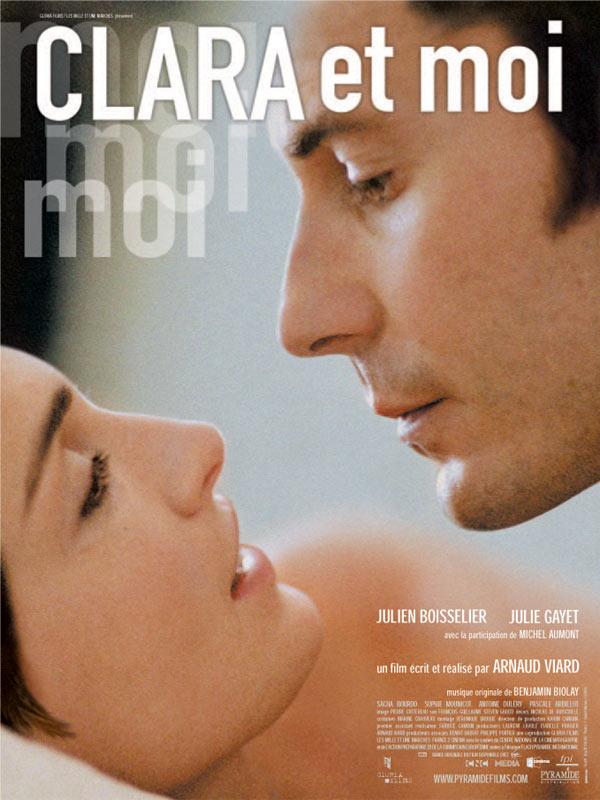 [好雷] 愛轉身才開始 Clara et Moi (2003 法國片)