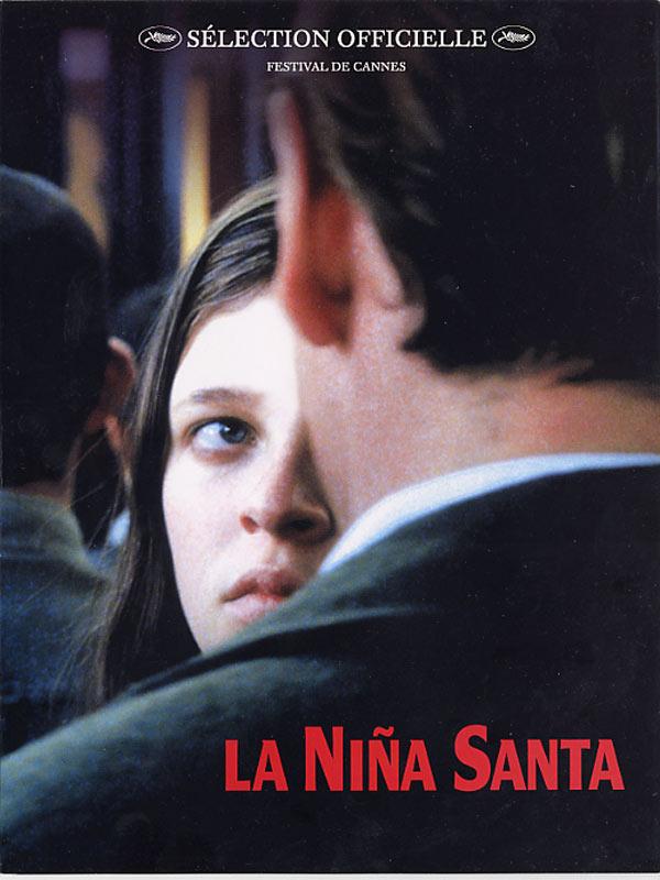 La Niña Santa