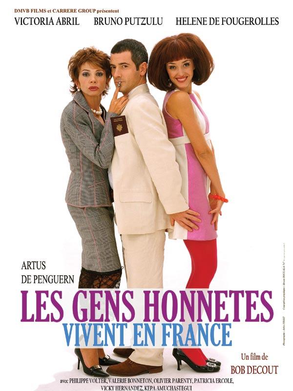 Télécharger Les Gens honnêtes vivent en France Gratuit DVDRIP