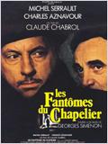 Télécharger Les fantômes du chapelier DVDRIP TUREFRENCH Uploaded