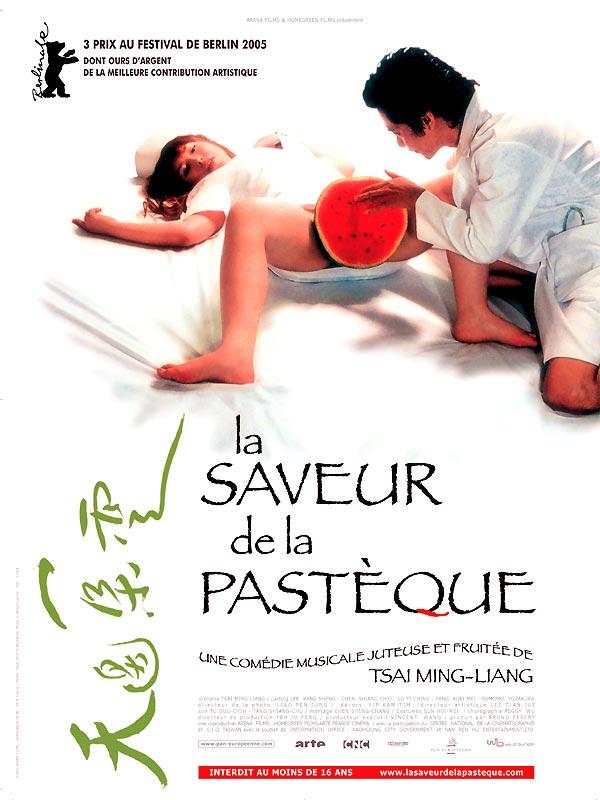 Télécharger La Saveur de la pastèque HDLight 720p HD