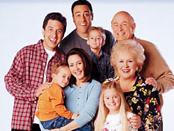 Affiche de la série Everybody Loves Raymond