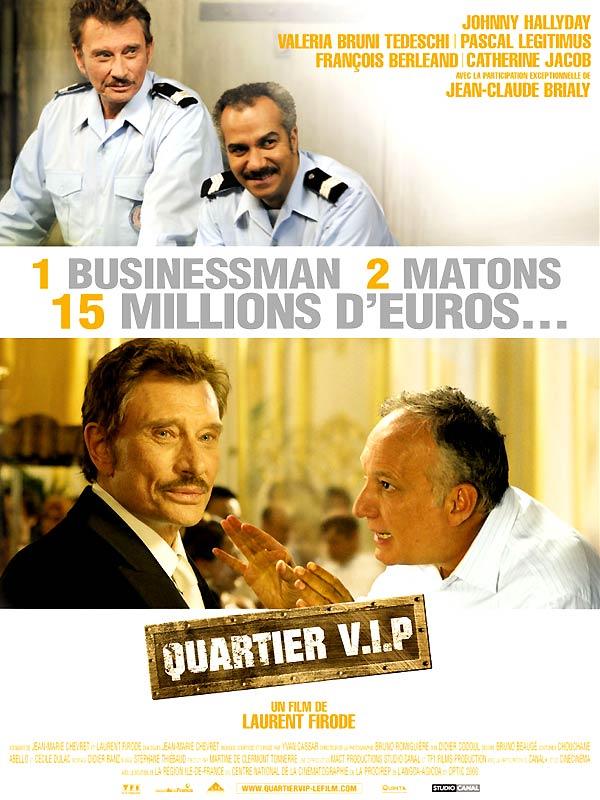 Télécharger Quartier VIP TRUEFRENCH VF Uptobox
