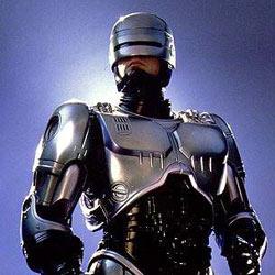 Affiche de la série RoboCop: The Series