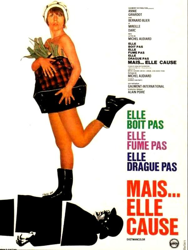 Votre dernier film visionné 19683985