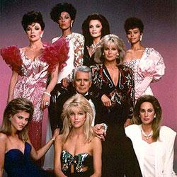 Affiche de la série Dynasty
