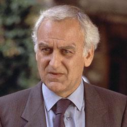Affiche de la série Inspector Morse