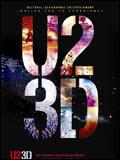 Télécharger U2 3D DVDRIP Gratuit Uploaded