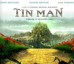 Affiche de la série Tin Man