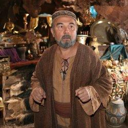 Affiche de la série Ali Baba