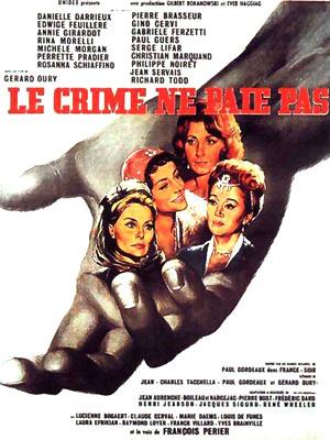 Télécharger Le Crime ne paie pas Gratuit DVDRIP