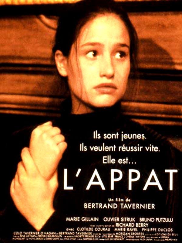 L'appât - film 1995 - AlloCiné