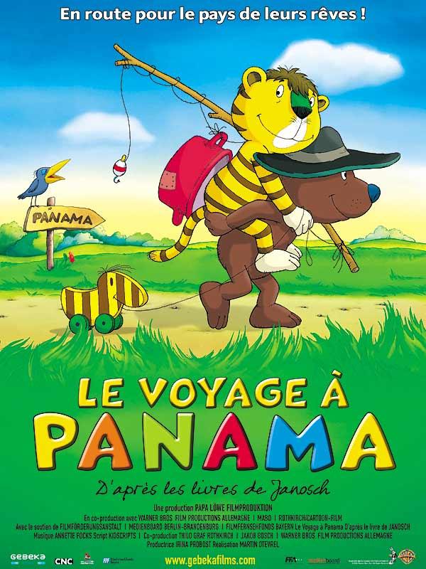 Le Voyage à Panama